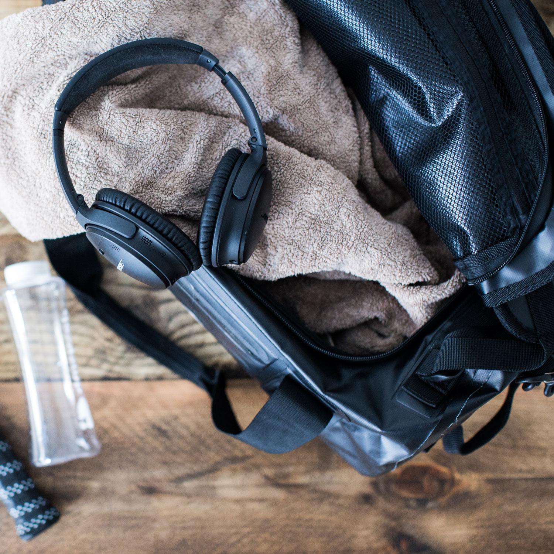 Wasserdichte Duffle Bag Transport Tasche – Bild 7