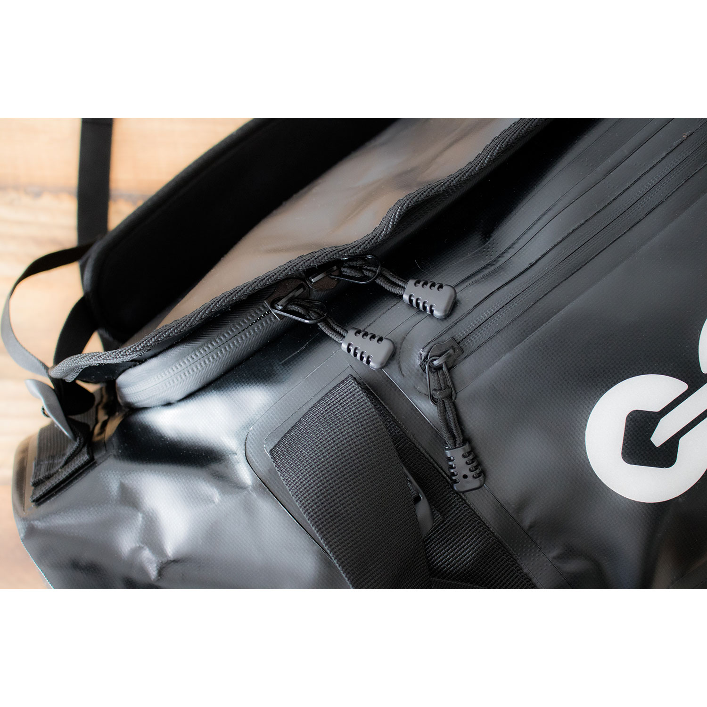 Wasserdichte Duffle Bag Transport Tasche – Bild 10