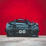 Wasserdichte Duffle Bag Transport Tasche 001