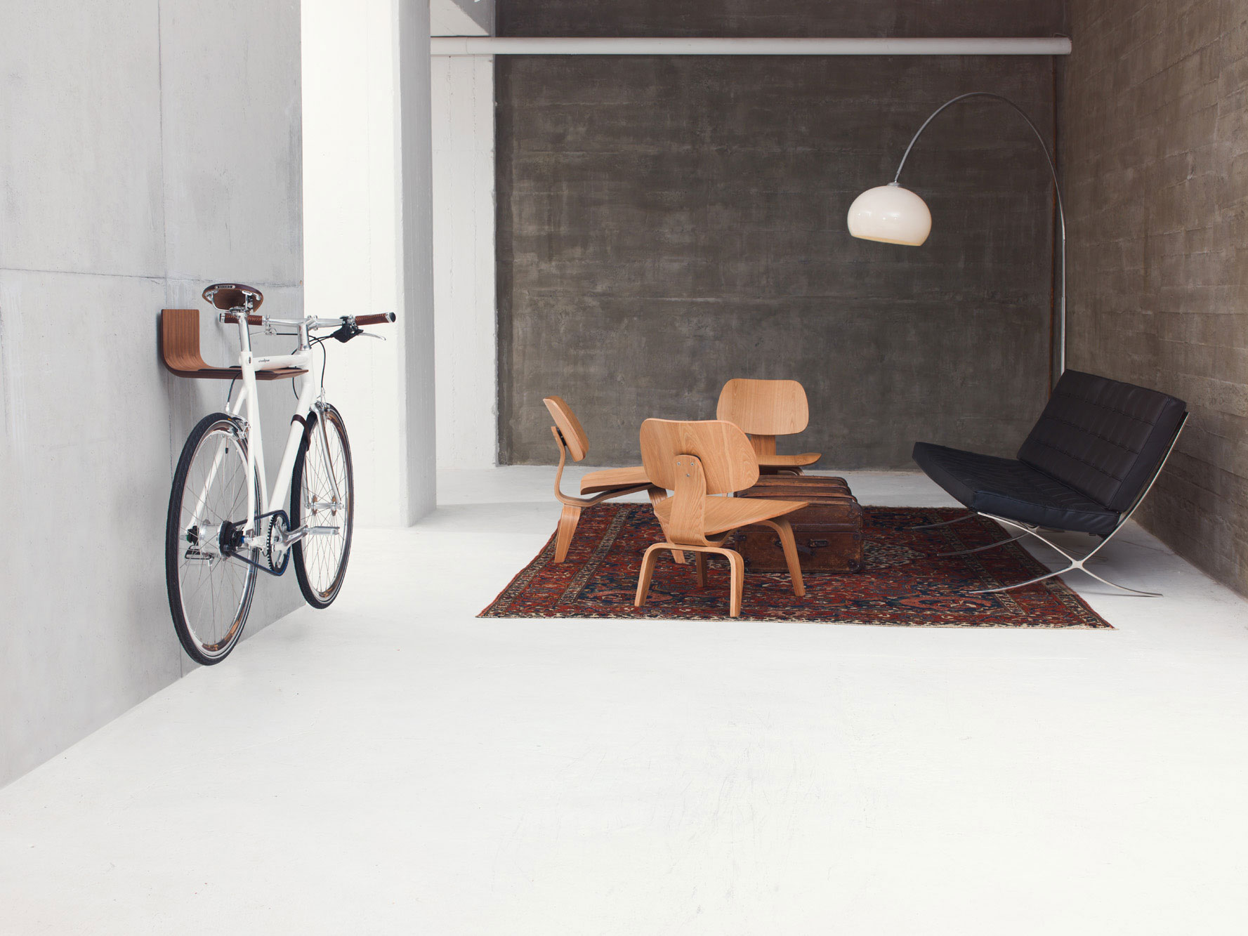 Schindelhauer Fahrrad Wandhalterung – Bild 10