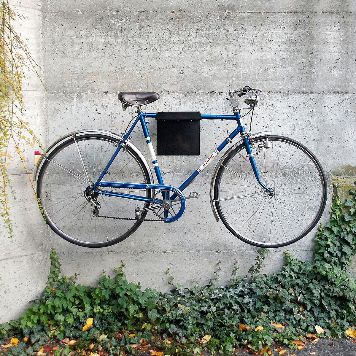 Bikeshit Wandhalter Francesco – Bild 3