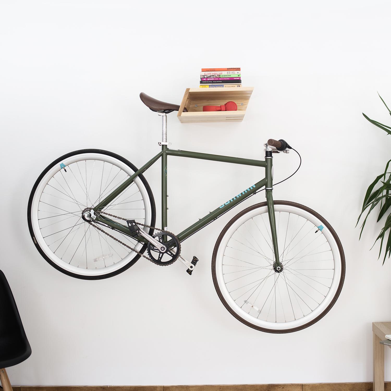 urban zweirad fahrrad wandhalterung brooklyn shop. Black Bedroom Furniture Sets. Home Design Ideas