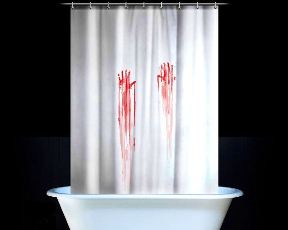 Bathtub curtains
