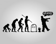 Zombie Evolution Bild 2