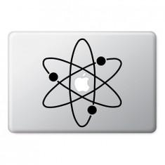 Atom Abziehbild