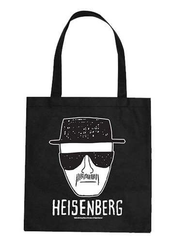 Breaking Bad Heisenberg Tragetasche