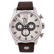 Ingersoll Automatik Herren Armbanduhr Nuroo IN1215SL  001