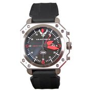 United States Air Force Militär Armbanduhr  37WA036501A
