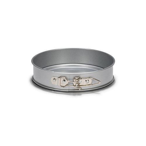 Patisse Silver Top Springform - Backform - Kuchenform mit antihaft aus Stahl 12 cm