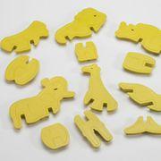 "Nordic Ware 3D - Keksausstecher "" Zoo "" für leckere Kekse"