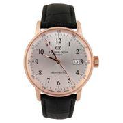 Carl von Zeyten Black Forest Edition Automatik Herren Armbanduhr Gutach CVZ0009RWH