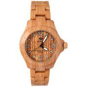 Marea Woodlook L Unisex Armbanduhr in Holz Optik B35295/2