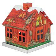 KNOX Räucherhaus aus Metall - verschiedene Märchenmotive - Kindheitserinnerungen – Bild 12