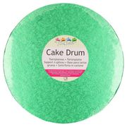 FunCakes Cake Board Tortenunterlage Kuchenplatte rund/quadratisch verschiedene Farben & Größen – Bild 21