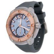 Ingersoll Automatik Damen Armbanduhr San Francisco IN1104GY