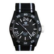 Marea Unisex Colour Uhr mit Neopreno - Nylon Armband B35222/51