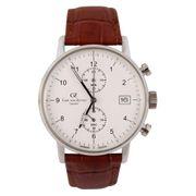 Carl von Zeyten Black Forest Edition Quarz Chronograph Herren Armbanduhr Eisenbach CVZ0007WH
