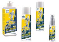 pjuractive 2SKIN - Anti Chafing Gel- gegen Reibung & Wundscheuern – perfekt für jeden Sportler - Vegan - Made in Germany