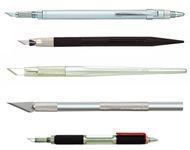 NT-Cuttermesser für Präzisionsarbeiten Grafik Cutter Skalpell Klingen Kreativ