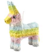 Creativ Company Piñata Größe 39x13x55cm - verschiedene Farben - Pinjatta Piniata