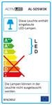 LED Einbaustrahler schwenkbar flach 3000K warmweiß 230V dimmbar Deckenstrahler Einbauleuchte Einbauspot