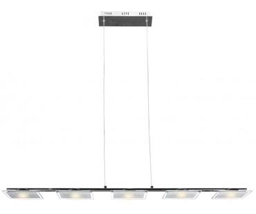 25W LED Pendelleuchte (EEK: A+)