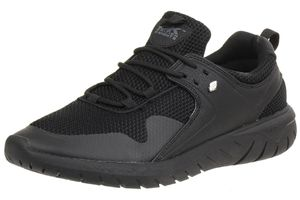 British Knights Fraction BK UNISEX Sneaker schwarz