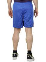 PUMA KC Team Ticino Short Fußball Traingsshorts Herren Sporthose blau