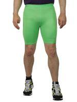 PUMA PB Core Short Tights Herren Hose grün Kompressionshose Funktionshose