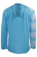 Puma Cameroon Hooded Goalkeeper Shirt Promo Sweatshirt Gr. XL Kamerun