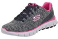 Skechers Skech Flex West End Damen Fitnessschuhe Skech Knit 001
