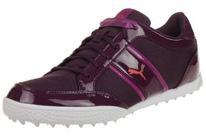 Puma Monolite Cat Mesh Women Damen Golfschuhe Golf 188204 02