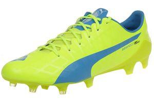 Puma evoSpeed SL-S FG Fußball SUPERLEICHT Fußballschuhe 103731 01