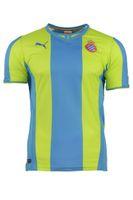 Puma Espanyol Home Shirt Replica Herren Trikot Gr. M Jersey