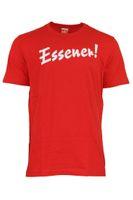 PUMA Blank RWE Tee ESSENER Logo Herren T-Shirt Essen