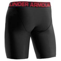 Under Armour Boxerjock 6 Zoll Boxershort 2 er Pack Herren Unterhose Short