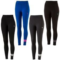PUMA Damen NO.1 LEGGINGS W Pant Hose Pants Fitnesshose