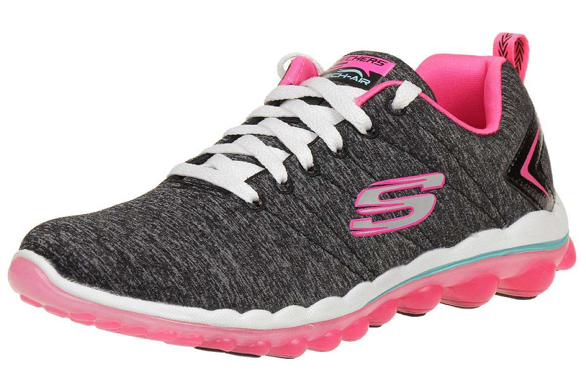 Skechers SKECH AIR 2.0 Sweet Life Damen Sneaker Memory Foam