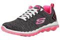 Skechers SKECH AIR 2.0 Sweet Life Damen Sneaker Memory Foam 001