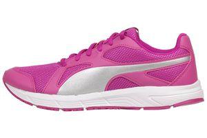 Puma Axis V4 Mesh Jr. Kinder Sneaker Schuhe pink 189135 06