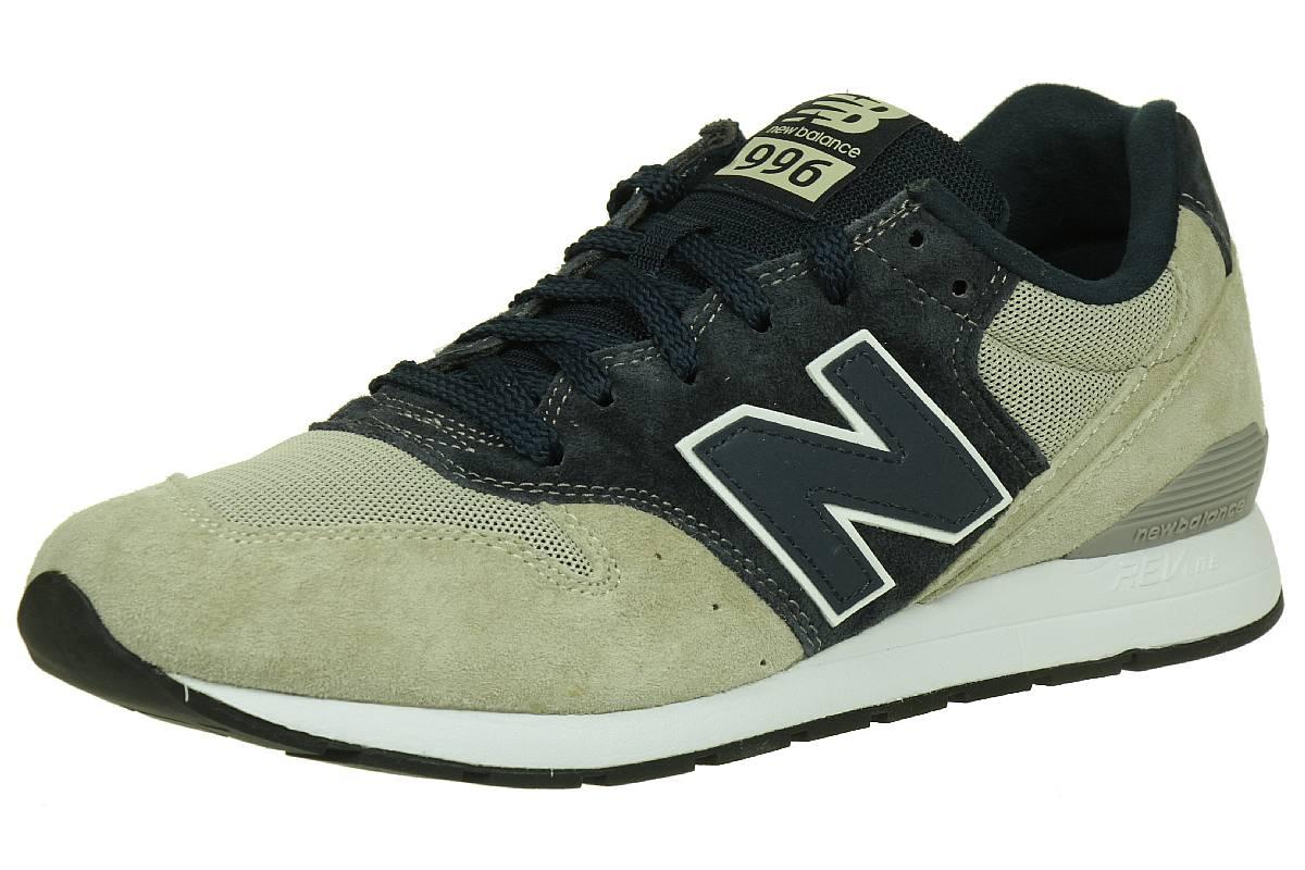 New Balance MRL996KA Classic Sneaker Herren Schuhe grau 996 ...