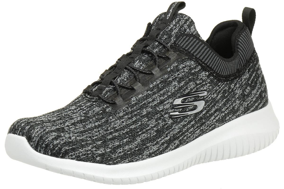 Damen Schuhe Skechers® Ultra Flex Bright Horizon, schwarz