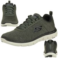 Skechers Sport Mens FLEX ADVANTAGE 2.0 CHILLSTON Sneakers