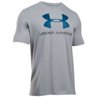 Under Armour Mens CC Sportstyle Logo Fitness T-Shirt Tee