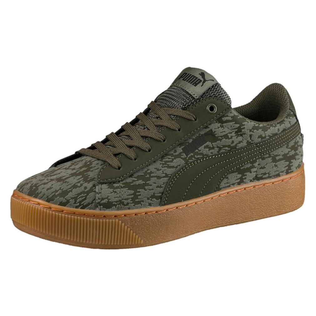 Femmes Vikky Vr Sneaker Puma xQD2j