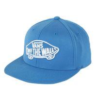 VANS Classic Home Team Flexfit Baseball Cap blau V003MXH9G