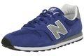 New Balance ML373BLU Classic Sneaker Herren Schuhe blue 373 001