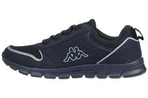 Kappa Amora Sneaker unisex navy Turnschuhe Schuhe 6767