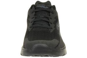 Details about SKECHERS PERFORMANCE GORUN 400 Disperse Men's Running Shoes Quick Fit BBK
