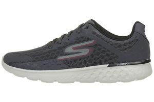 Skechers Performance GoRun 400 DISPERSE Herren Laufschuhe quick fit CCRD